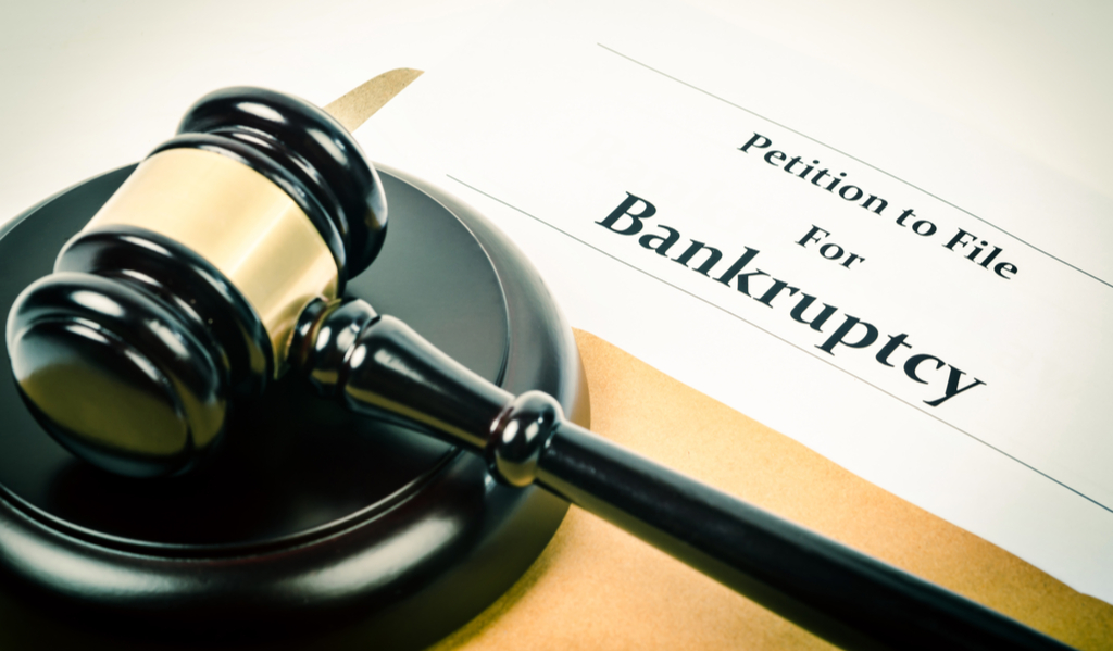 What You Need to Consider Before Filing for Bankruptcy - Daily Finance  Stories