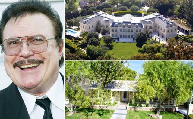 Expensive Celebrity Houses Their Home Insurance Costs