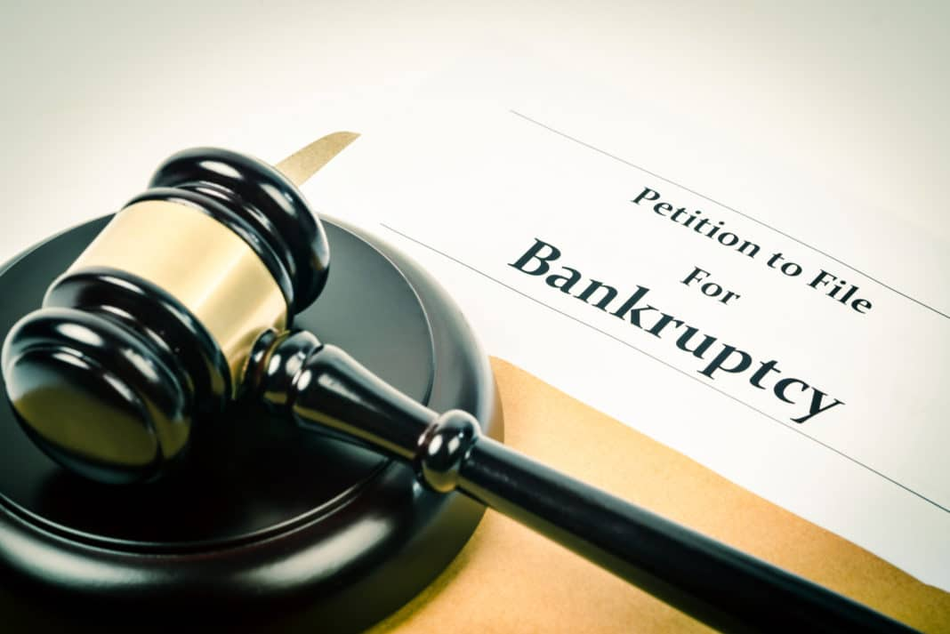 What you should consider before filing for bankruptcy  advertisement